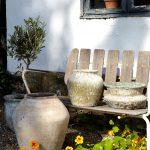 Gartenpots