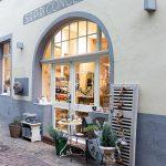 Interior Shop Freiburg Konvikstrasse